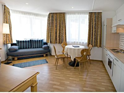 Photo for Holiday apartment Holiday apartment in the hotel Neue Post