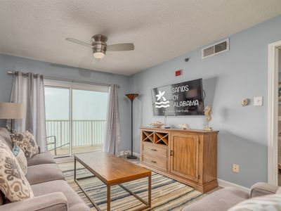 Photo for Tradewinds #1104 Amazing Gulf Front Views!