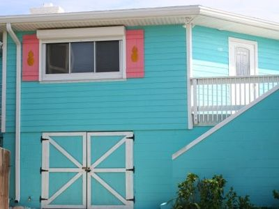 Photo for Awesome direct ocean beach house!