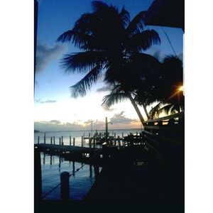 Beautiful Sunsets in Key Largo House 2br 1 bth