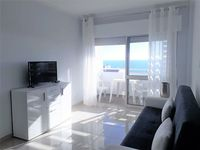 Lovely sea view apartment