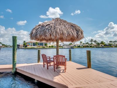 Photo for Views,Views, Views!  Remodeled August 2018, Great Boating,13 top reviews!