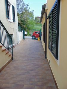 Photo for S202 - Sirolo, new two-room apartment convenient to services