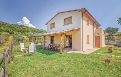Photo for 4 bedroom accommodation in Roccastrada GR