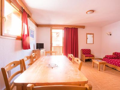 Photo for Residence Les Gentianes *** by Actisource - 2 Rooms 6 People
