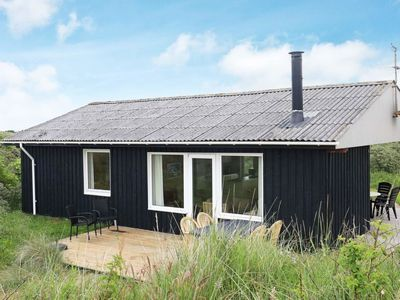 Photo for Vacation home Nørlev Strand in Hjørring - 6 persons, 3 bedrooms