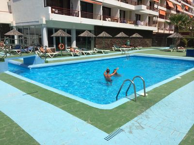 Photo for Holiday apartment Playa de las Américas for 1 - 2 persons - Holiday apartment