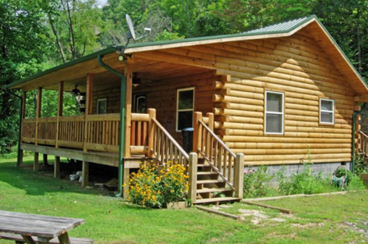 Log Cabin Rental w/Hot Tub, Views near Harrahs Casino, Cherokee & Bryson  City NC - Whittier