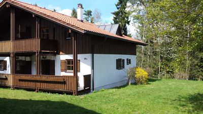 Photo for Family vacation in the Bavarian Forest