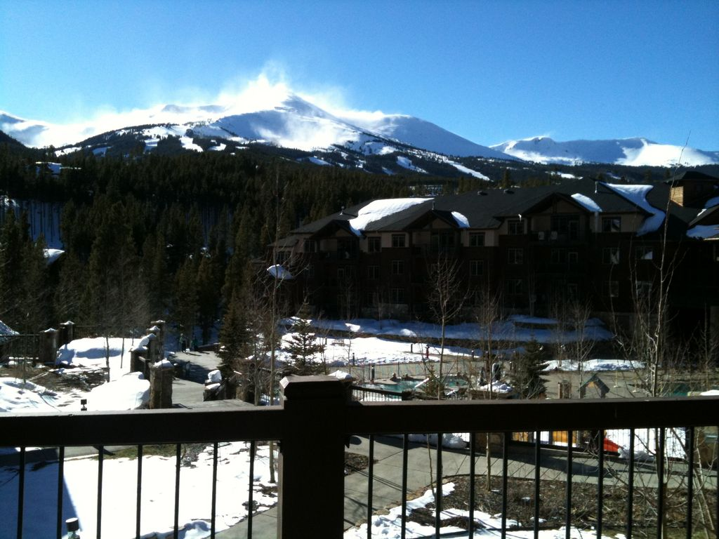 Condo per 10 persone a breckenridge 512635 for Affitto cabina breckenridge