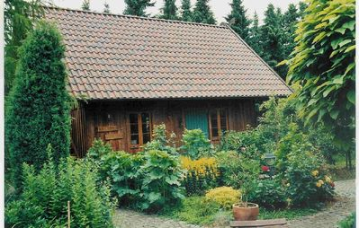 Photo for Niedersächsischer memory with a cozy country-house atmosphere for up to 6 people