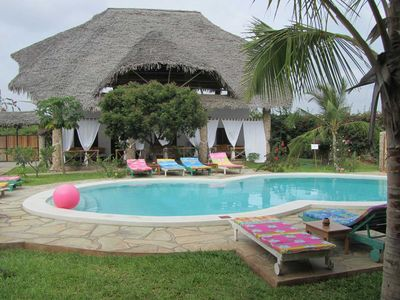 Photo for Have a wonderful experience wail in Watamu wail staying here!