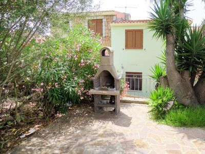 Photo for Apartment Residenz Borgo Le Logge (BUD110) in Budoni - 4 persons, 1 bedrooms