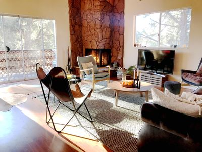 Photo for 2BR Chalet Vacation Rental in Big Bear, California