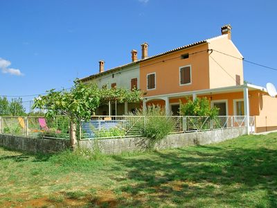 Photo for Holiday Home for 6 Guests with 90m² in Barban (68486)