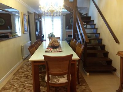 Photo for High standard - Duplex penthouse, 3 suites, in the Center of Gramado