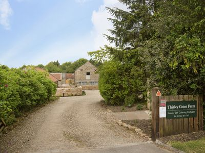 Photo for Walnut Cottage, Thirley Cotes Farm Cottages