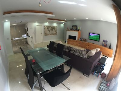 Photo for 3BR Apartment Vacation Rental in Elche