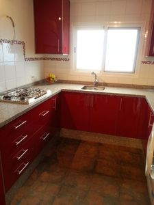 Photo for Quiet Romatic Rural Chalet with Hot Spa and separate two bed  apartments
