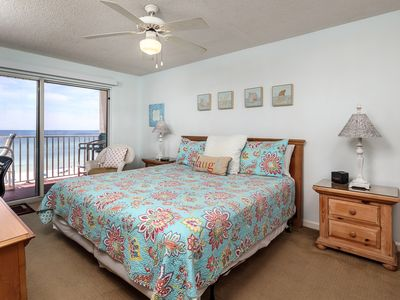 Photo for The Palms 405: EXCEPTIONAL CORNER CONDO WITH UNFORGETTABLE VIEWS! BOOK NOW!