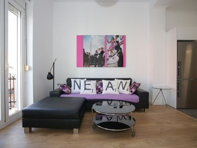 Photo for NICE FLAT IN CENTER CITY