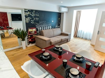 Photo for Old TOWN - NEW Luxury Apartment - LONDON Design