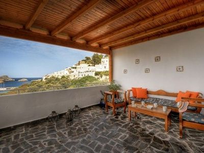 Photo for Sea View Villa Thea 1 in Rhodes | Lindos