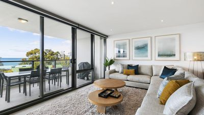 Photo for Lorne Chalet Apartment 38