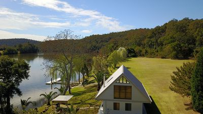 Photo for 2BR Guest House Vacation Rental in Lower Portland, NSW