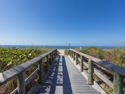 Photo for Rare Find! This is a slice of heaven that's modern, private, and only 1 mi to the beach!