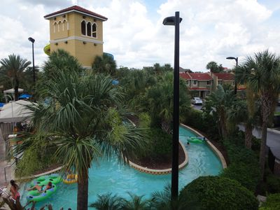 Photo for Orlando Vacation, Water and Parks,