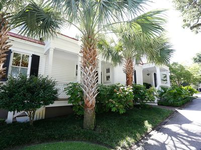 Photo for Luxury Home in Old Village, Mount Pleasant, Charleston