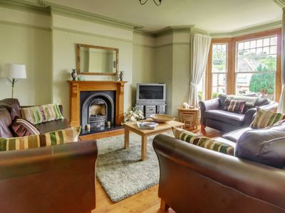 Photo for Vacation home Craigmore in Barnstaple and Braunton - 8 persons, 5 bedrooms