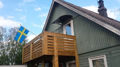Photo for Sweden - Småland Holiday Apartment up to 5 persons
