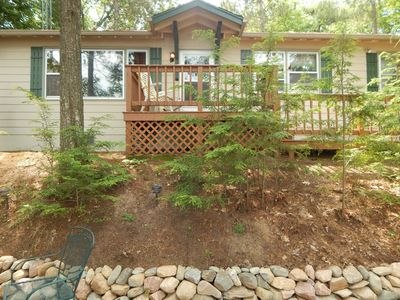 Photo for 2BR Cabin Vacation Rental in Eagle River, Wisconsin
