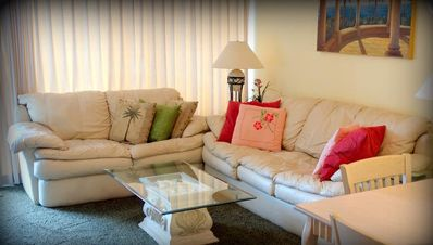 Photo for Naples Park Shore Resort Condo -- 1 MILE FROM BEACH!