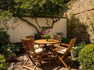 Photo for Cottage near North Berwick