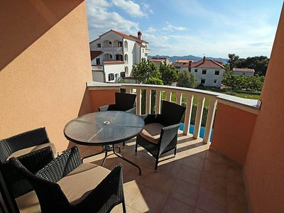 Photo for Apartment Skroče in Zadar - 5 persons, 2 bedrooms