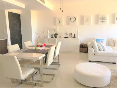 Photo for Best View Condo in Cancun - Malecon Suites