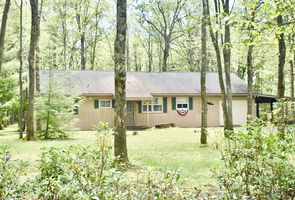 Photo for 2BR Cabin Vacation Rental in Lock Haven, Pennsylvania