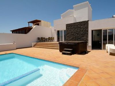 Photo for Huge, Modern, Luxury, Villa