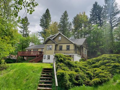 Private Spacious Newly Remodeled Historic House Near Downtown Kalispell