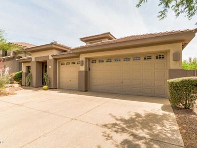 Photo for For sale or rent: Las Sendas Former Model Home with Backyard Putting Green