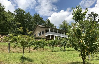 Photo for 3BR House Vacation Rental in Hendersonville, North Carolina