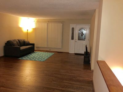 Photo for 3BR House Vacation Rental in Maryland Heights, Missouri