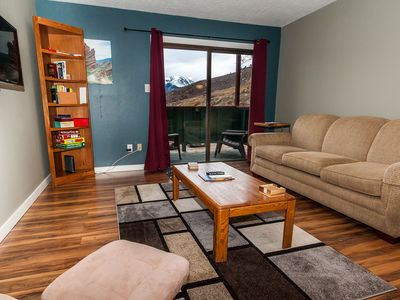 Photo for Updated Condo Near Lake Dillon, Many Nearby Ski Areas, Free WIFI