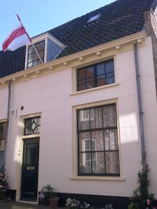Photo for Charming Historic House in the Center of the Netherlands
