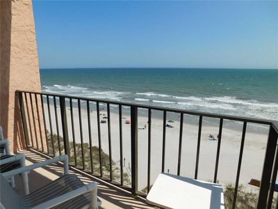 Photo for Affordable Oceanfront Condo, Great Location and Gorgeous Views.