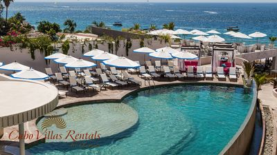 Photo for 3 Bedroom Penthouse Cabo Villas  Official Rental Manager Gabriel Torres
