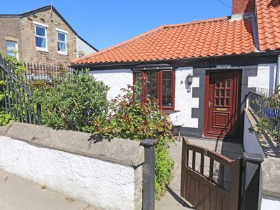 Photo for 2 bedroom Bungalow in Seahouses - CN122
